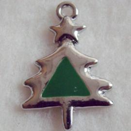 Bedel kerstboom groen - S10320