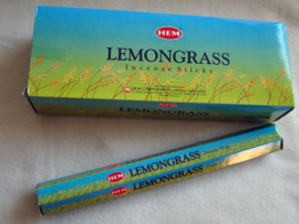 HEM wierook Lemongrass - O10154