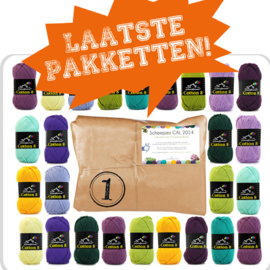 yarnkits/pakketten