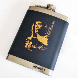 Drankflesje Bruce Lee - D11170