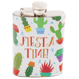 Flask Fiesta Time - D13029