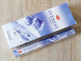 HEM wierook Everest - D13054