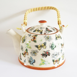 Chinese Theepot vlinders - D13208