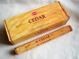 HEM wierook Cedar - O10187