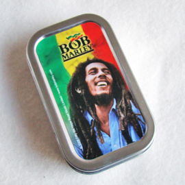 Tin Can Bob Marley [mini] - D10788