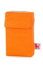 Smokeshirt orange