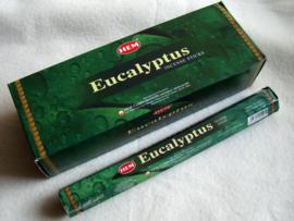 HEM wierook Eucalyptus - O10192
