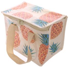 Koeltasje ananas - D12654