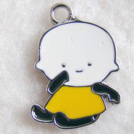 Bedel baby geel - S10262