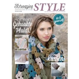 Scheepjesboek Style no. 3 - D12416
