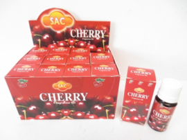 SAC Geurolie Cherry - D13195