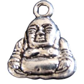 Bedel boeddha acryl
