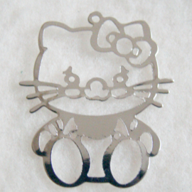 Bedel 'Hello Kitty', filigraan - S10282