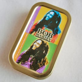 Tin Can Bob Marley [mini] - D10789