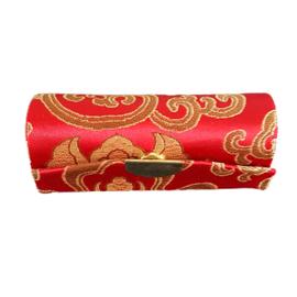 Lippenstifthouder rood - D14130a