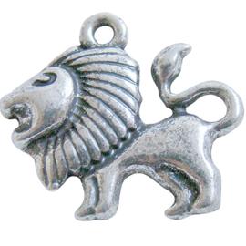 Bedel leeuw