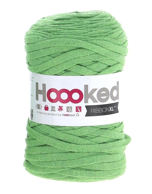 Hoooked Ribbon XL Salad Green