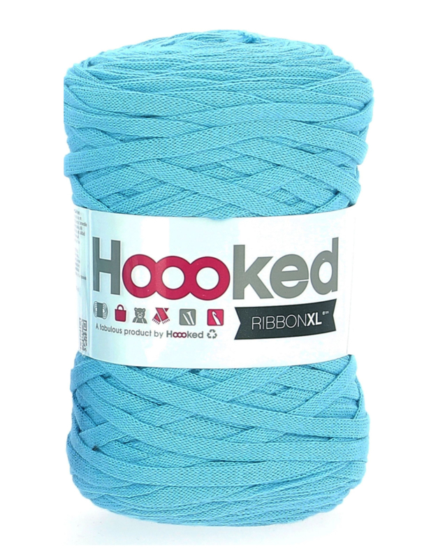 Hoooked Ribbon XL Sea Blue