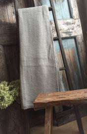 Leeff Plaid Pien 130x170cm taupe
