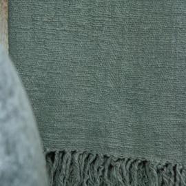 Throw Grey 200x125cm