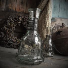 Vase wired Louis L