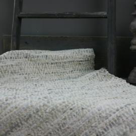 Goround Interior leren vloerkleed Goosberry