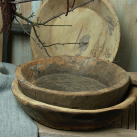 Natural Bowl with ear