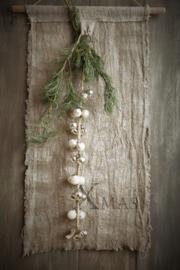 Kersthanger ornament 66cm
