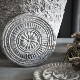 Stenen Mandala