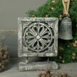 Ornament vierkant Robby S