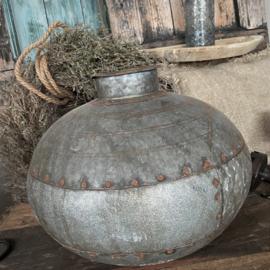 Nagouri pot Oud ijzer