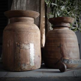 Nepalese waterkruikjes