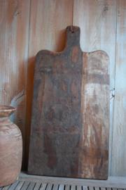 Snijplank Recycled wood 70x35cm