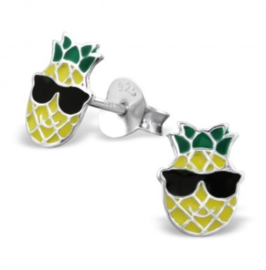 Zomerse ananas