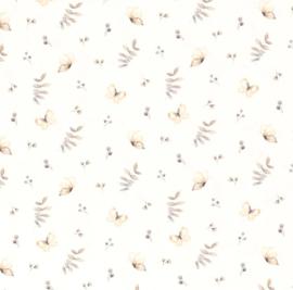Vlinders  - twijgjes | Babybroekje