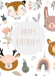 Happy birthday! | Studio Janine
