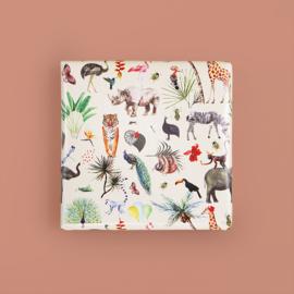 Cadeaupapier Jungle | 70cm x 3m