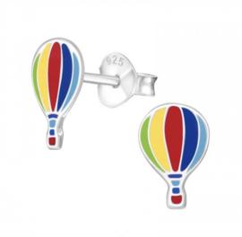 Ballon oorbellen