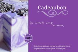 CADEAUBON SOFTnaturals