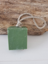 OLIVE &FIGS SOAP ON A ROPE