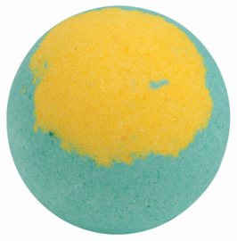 BATH BOMB ZESTY SUMMER