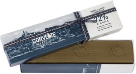 LA CORVETTE SAVON DE MARSEILLE 900 GRAM