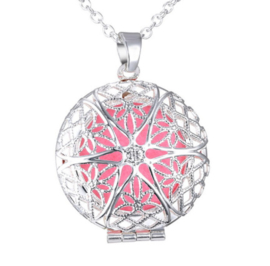 DIFFUSER NECKLACE F