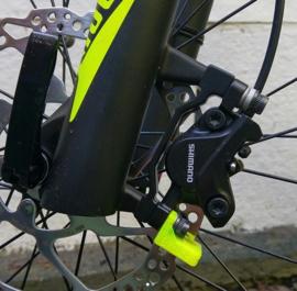 Brake Protec Solo - FLUOR -
