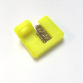 Brake Protec Solo excl. VAT - Fluor.