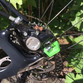 Brake Protec Solo - GROEN -