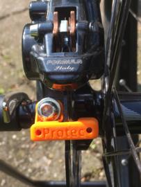 Brake Protec Solo - ORANJE -