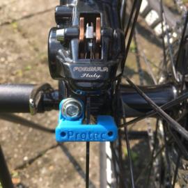 Brake Protec Solo - Blauw -