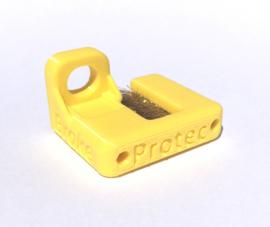 Brake Protec Solo - Amarelo