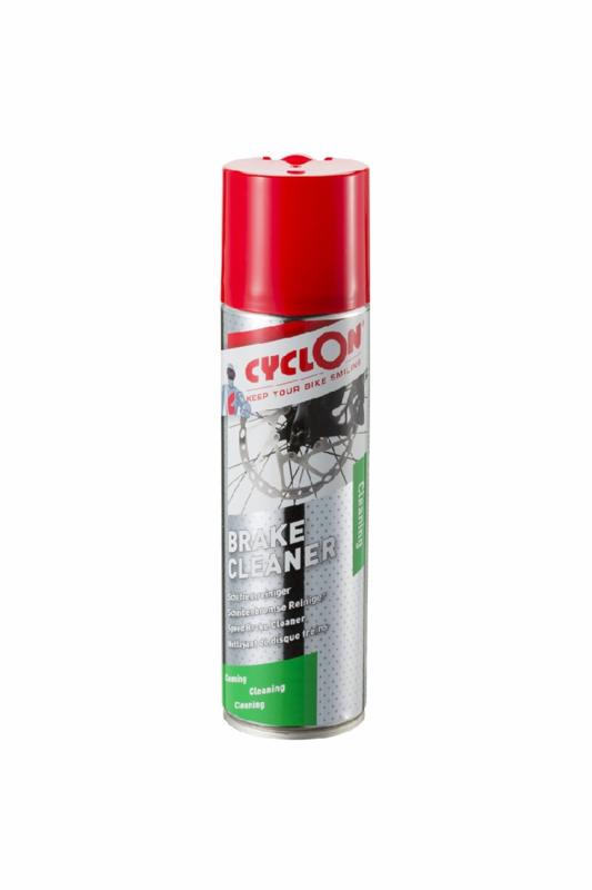 Cyclon Brake Cleaner Spray (250ml)